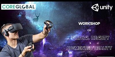 Workshop on Cross Platform Development Tools – Gaming / VR/ AR